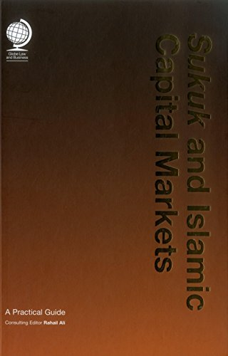 9781905783427: Sukuk and Islamic Capital Markets: A Practical Guide