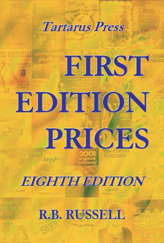 Guide to First Edition Prices: R.B. Russell