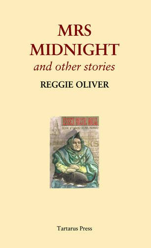 9781905784394: Mrs. Midnight: and Other Stories