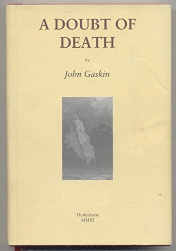 9781905784400: A Doubt of Death