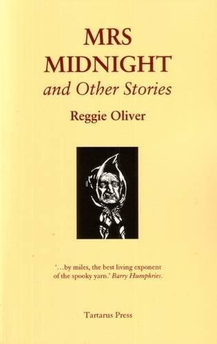 9781905784431: Mrs. Midnight: And Other Stories