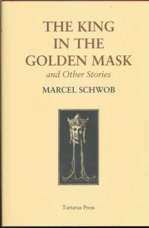 9781905784462: The King in the Golden Mask