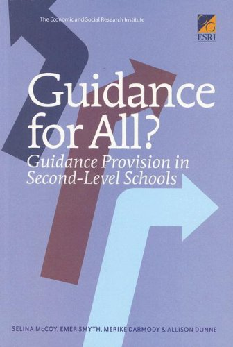 9781905785032: Guidance for All?: Guidance Provision in Second-Level Schools