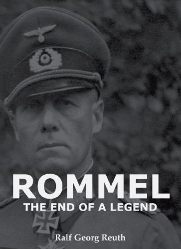9781905791361: Rommel: The End of a Legend (H Books)