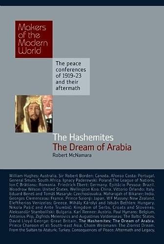 robert mcnamara - hashemites dream arabia - AbeBooks