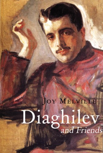 9781905791910: Diaghilev and Friends: And His Friends