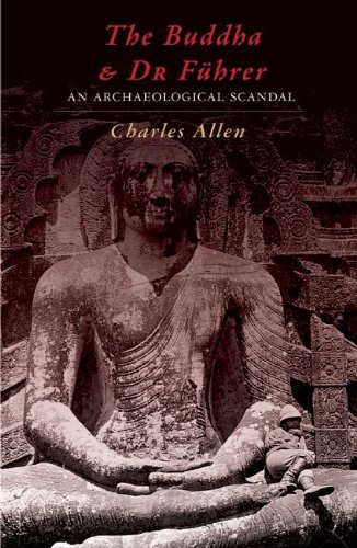 9781905791934: The Buddha and Dr Führer: An Archaeological Scandal