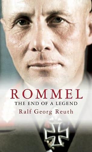 9781905791958: Rommel: The End of a Legend (Haus Histories)
