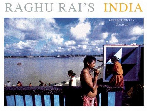 9781905791965: Raghu Rai's India: Reflections in Colour