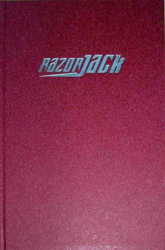 Razorjack: The Special Edition (9781905792047) by [???]