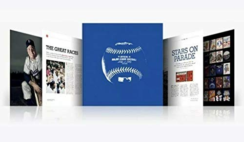 9781905794270: Official Major League Baseball Opus