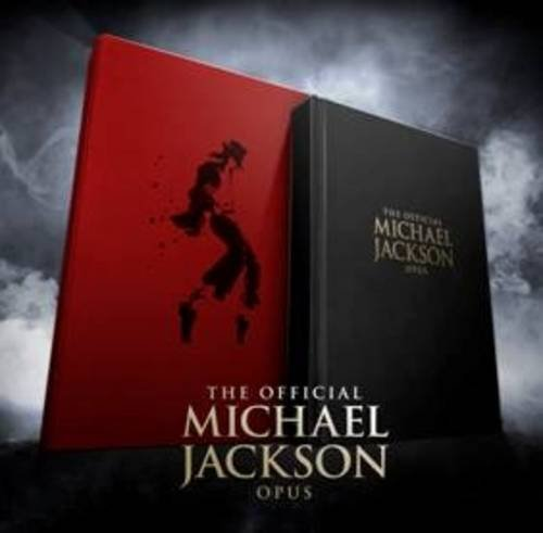 9781905794287: The Official Michael Jackson Opus
