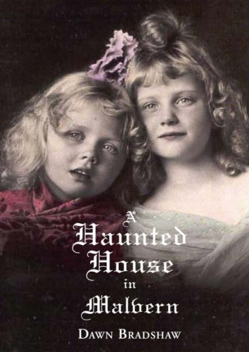 9781905795178: A Haunted House in Malvern