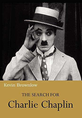 9781905796243: The Search for Charlie Chaplin