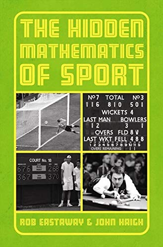 9781905798124: Beating the Odds: The Hidden Mathematics of Sport