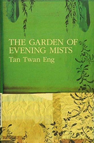 9781905802494: The Garden of Evening Mists. by Tan Twan Eng