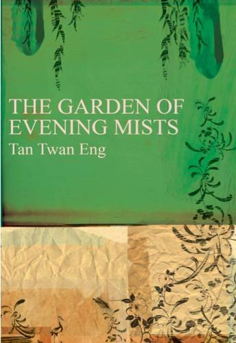 9781905802623: The Garden of Evening Mists