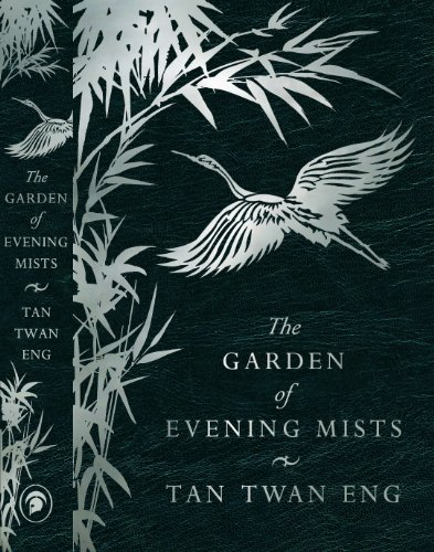 9781905802739: The Garden of Evening Mists