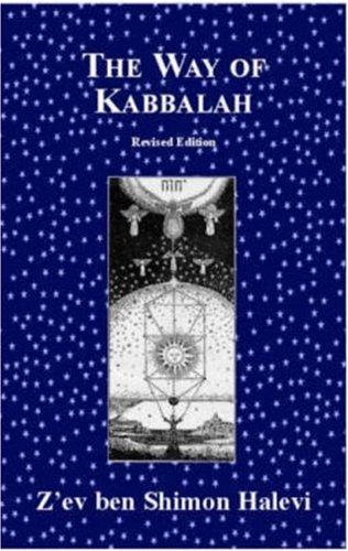 9781905806065: The Way of Kabbalah
