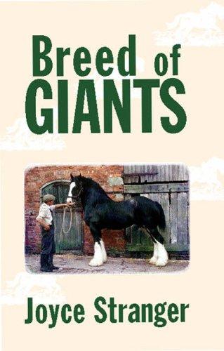 9781905806089: Breed of Giants