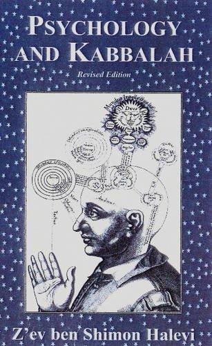 9781905806300: Psychology and Kabbalah: Kabbalistic Psychology