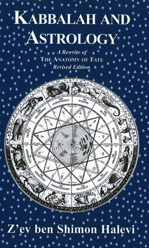9781905806331: Kabbalah and Astrology
