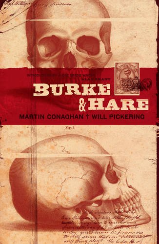 9781905808120: Burke and Hare