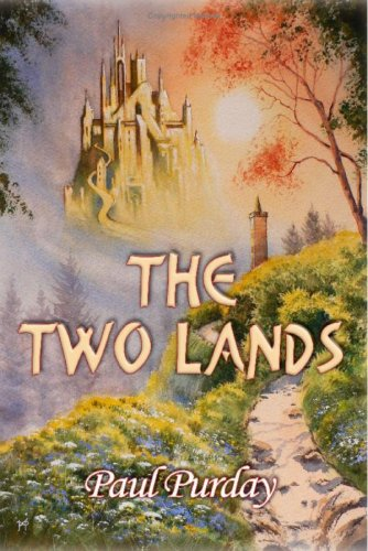 9781905809110: The Two Lands