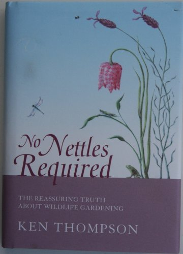 9781905811090: No Nettles Required