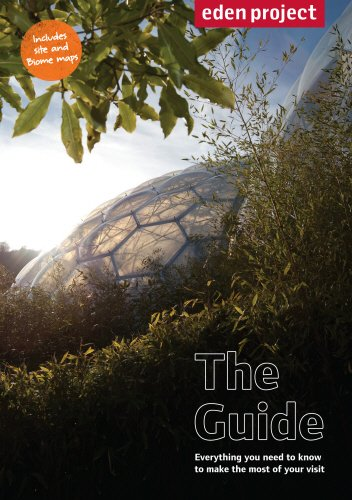 9781905811854: Eden Project: The Guide