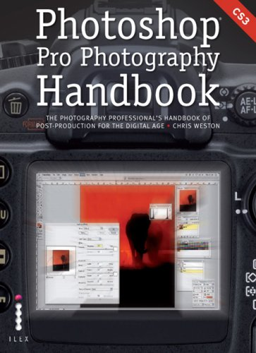 9781905814060: Photoshop Pro Photography Handbook: The Photography Professional's Handbook of Post-production for the Digital Age