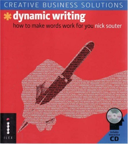 9781905814121: Dynamic Writing: How to Make Words Work for You (Creative Business Solutions)