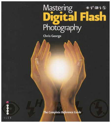9781905814145: Mastering Digital Flash Photography: The Complete Reference Guide