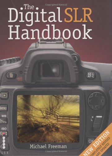 9781905814176 The Digital SLR Handbook