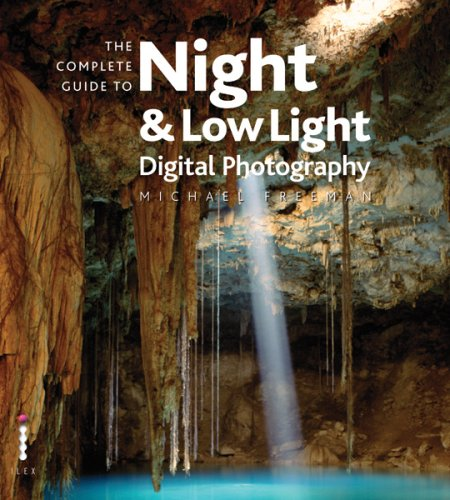 9781905814237: The Complete Guide to Low Light Photography (Complete Guides)