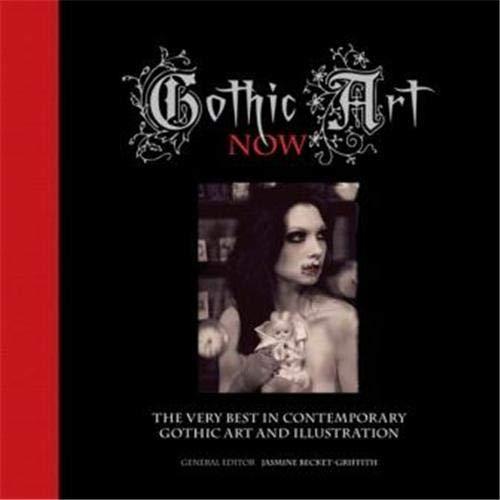 9781905814350: Gothic Art Now