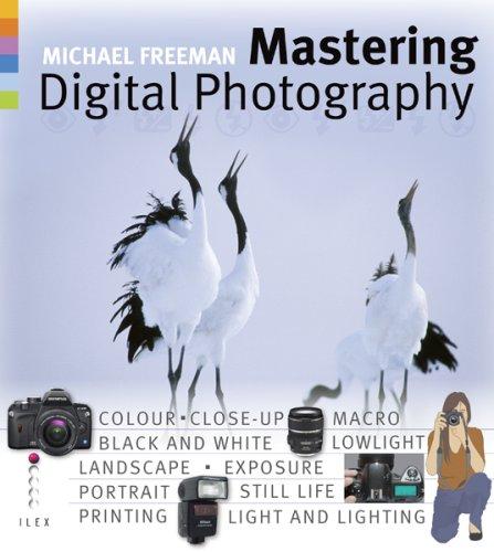 9781905814428: Mastering Digital Photography (PB)