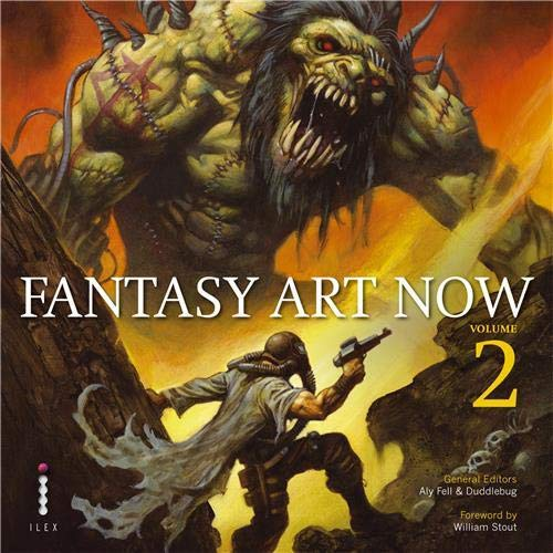 9781905814527: Fantasy Art Now: Volume 2