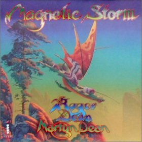 9781905814589: Magnetic Storm