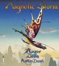 9781905814589: Roger Dean: Magnetic Storm