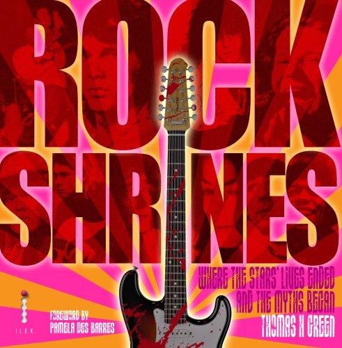 9781905814657: Rock Shrines