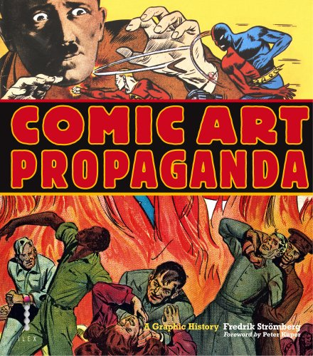 9781905814701: Comic Art Propaganda: A Graphic History
