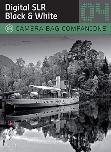 9781905814800: D-SLR Black & White Photography: A Camera Bag Companion 4