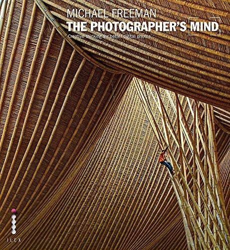 9781905814978: Michael Freeman the Photographer'S Mind /Anglais