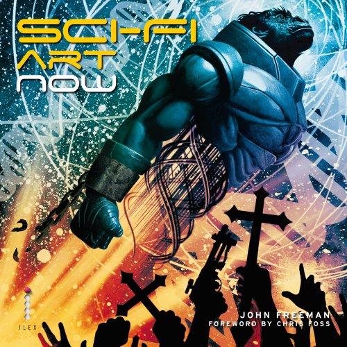 9781905814985: Sci-fi Art Now
