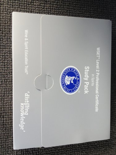 Distilling Knowledge: A Professional Guide to Spirits