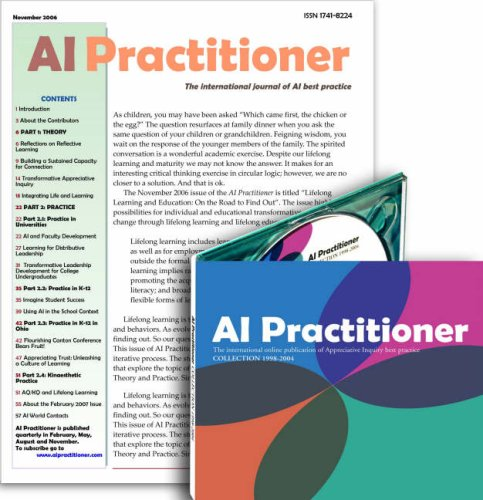 9781905822546: The Positive Energy of Conflict (AI Practitioner)