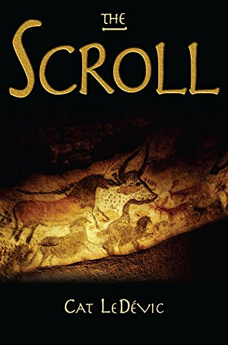 9781905823000: The Scroll