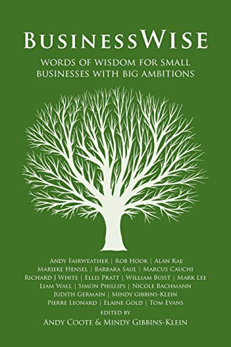 9781905823130: Businesswise: Words of Wisdom for Small Businesses with Big Ambitions