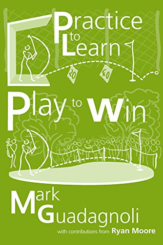 9781905823154: Practice to Learn, Play to Win